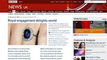 """La BBC se hace eco de cómo el enlace ha """"derretido"""" al mundo"""