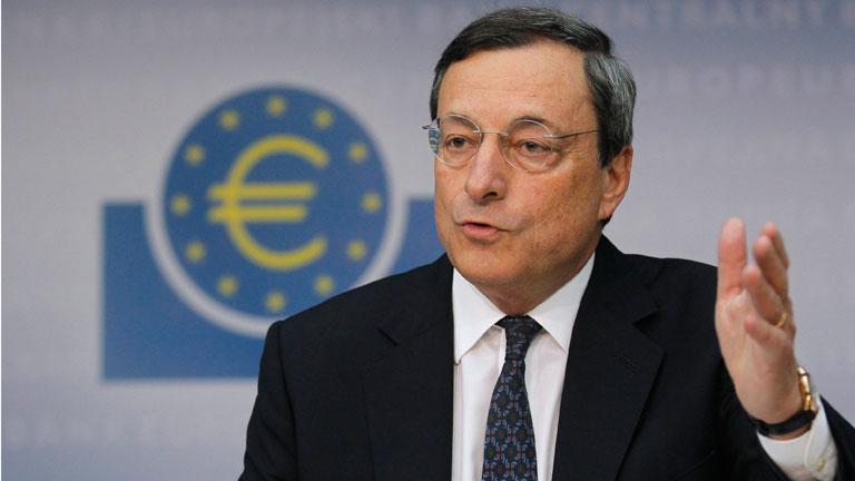 El BCE aprueba la compra ilimitada de deuda para los países que pidan el rescate