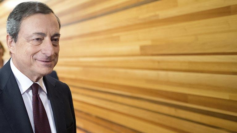 El BCE, preocupado por el impacto del riesgo geopolítico en la economía de la eurozona