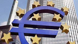 """Ver vídeo  'El BCE ve """"inaceptables"""" las primas de algunos países y rebaja la previsión de crecimiento en 2012'"""