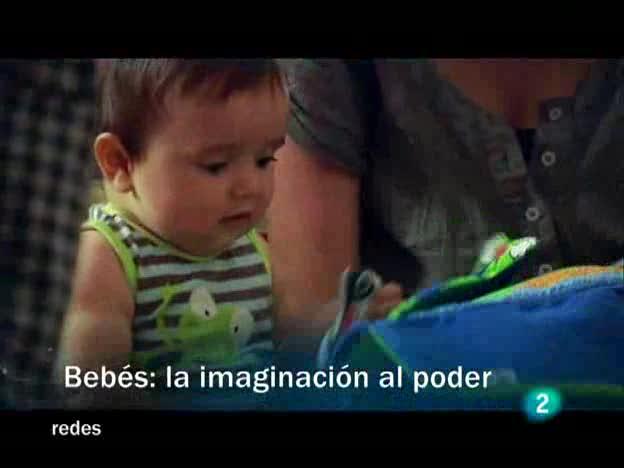 Redes - Bebés, la imaginación al poder