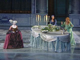 Ver vídeo  'El belga Gerard Mortier no defraudó en su presentación en el Teatro Real'