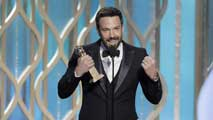 Ir al Video Ben Affleck, del Razzie al Globo de Oro en una historia 'made in Hollywood'