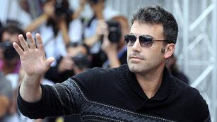 Ver vídeo  'Ben Affleck presenta Argo en el Festival de San Sebastián'