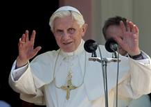 Benedicto XVI, en Cuba