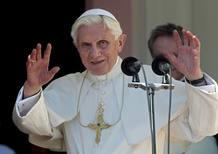 Benedicto XVI, en Cuba