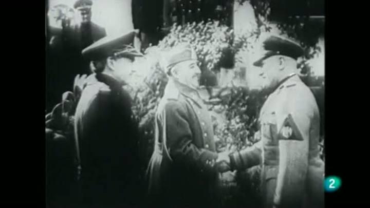 Para Todos La 2 - Debate: Benito Mussolini