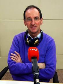 Benjamín Montesinos, del Centro de Astrobiología INTA-CSIC