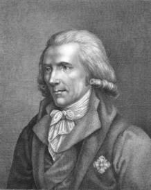 El médico, físico, inventor y estadista Benjamin Thompson, conde de Rumford