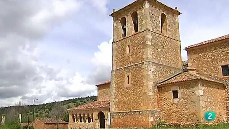Agrosfera - En clave rural - Berlanga de Duero (Soria)