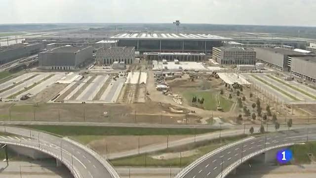Polémica por el nuevo retraso de apertura del aeropuerto de Berlín