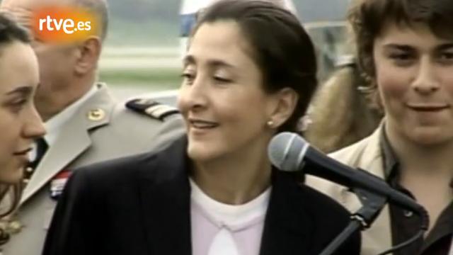Informe Semanal - Ingrid Betancourt y la Operación Jaque