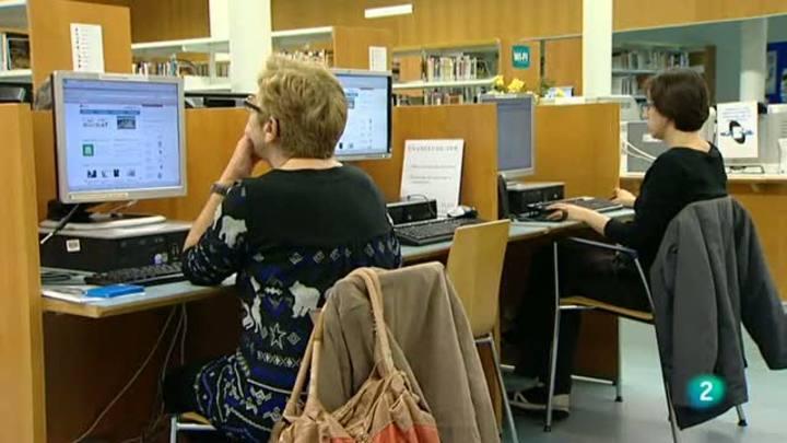 Para Todos La 2 - Debate: Bibliotecas en la era digital