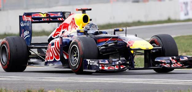 El bicampeón Vettel no se relaja y gana en Corea mientras Alonso termina quinto