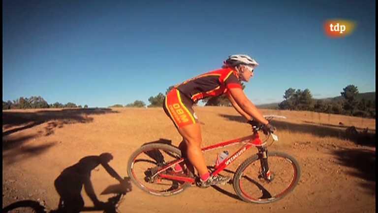 Ciclismo - Bicicleta de montaña: carreras de orientación