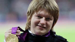 La bielorrusa Ostapchuk, desposeída del oro por dopaje