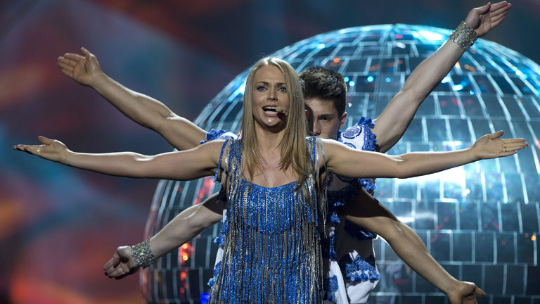 Final de Eurovisi&oacute;n 2013 - Bielorrusia