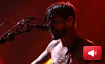 Biffy Clyro hacen gala de contundencia rockera en el iTunes Festival 2012