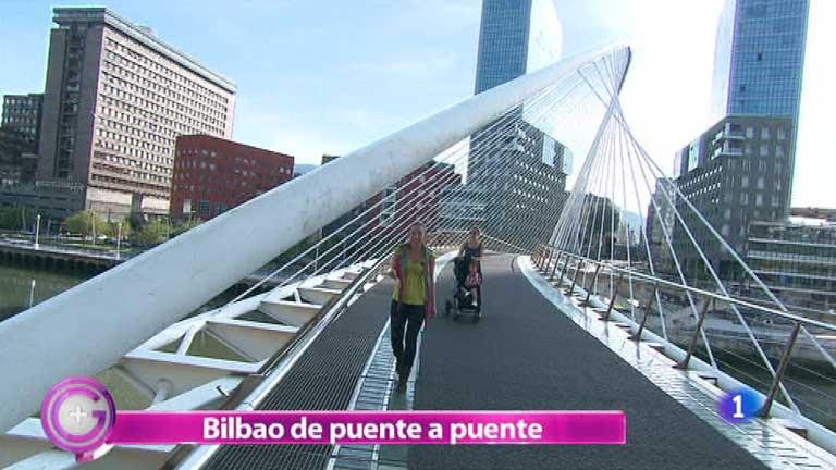 Más Gente - Bilbao de puente a puente