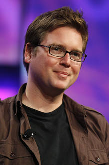 Biz Stone, cofundador de Twitter