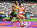 Blake quiere amargar la fiesta a su compatriota Bolt