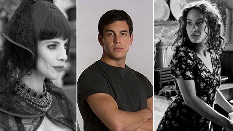 'Blancanieves', 'El artista y la modelo' y 'Grupo 7' lucharán por representar a España en los Oscar