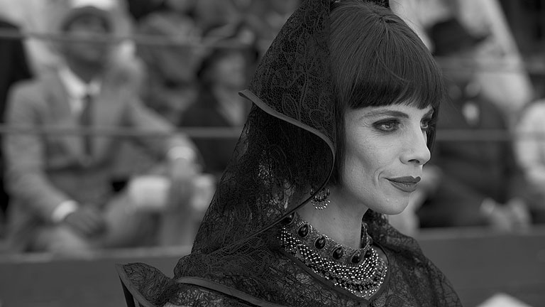 'Blancanieves', de Pablo Berger candidata espaola para los Premios Oscar y los Ariel