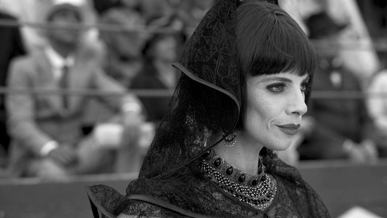 Blancanieves representará a España en la carrera por los Oscar.