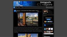 Blog El fotógrafo viajero, de Rafa Pérez