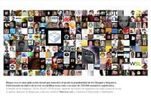 La blogosfera hispana según blogocosa.com