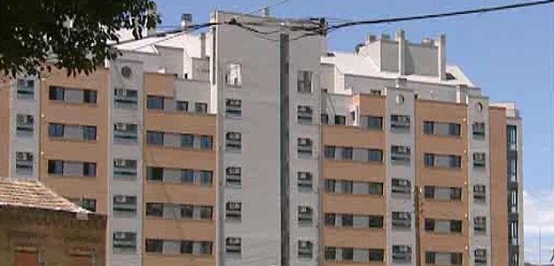 Los precios de los pisos se estancan y solo bajar n los de los bancos - Pisos de bancos en la costa ...