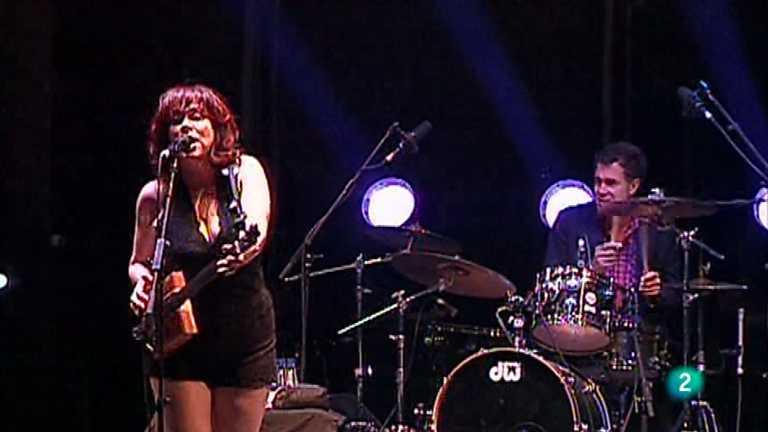 Festival de Blues de Cazorla - Janiva Magness