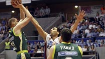 Blu:sens Monbus 65-69 Unicaja M&aacute;laga