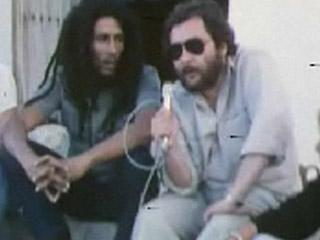 Ver vídeo  'Bob Marley en 'Popgrama' (1978)'