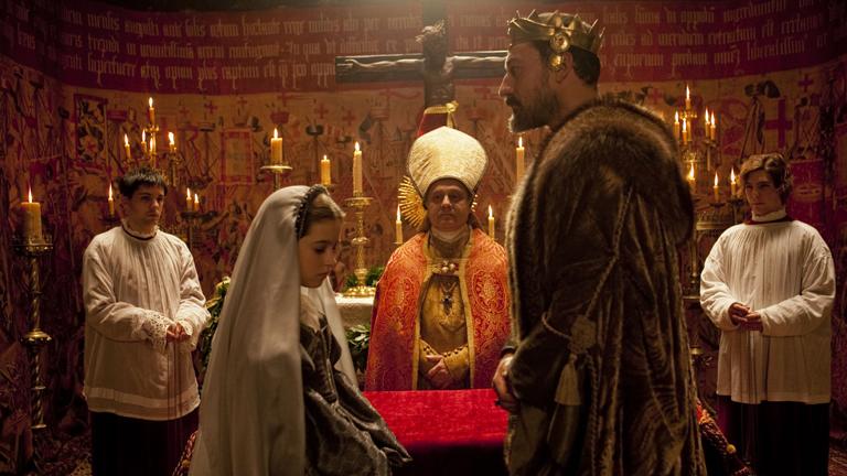 Isabel - La boda de Juana 'La Beltraneja'