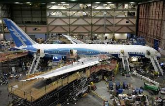 Ver vídeo  'Boeing desvela los secretos del 787 'Dreamliner''