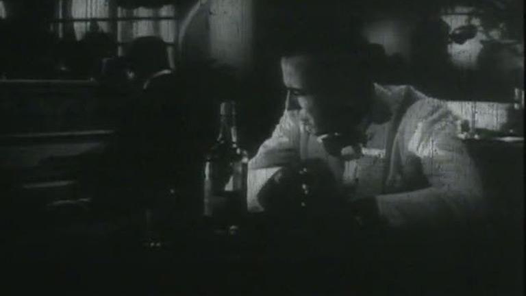 Informe Semanal - Bogart: 25 años de un mito (1982)