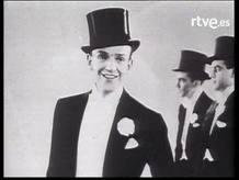Video: La bola de cristal - Los monográficos de Truca: Fred Astaire