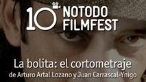 Ver La bolita: El cortometraje