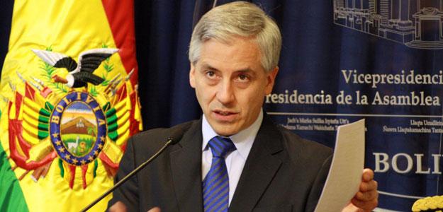 "Bolivia anuncia que pagará una suma ""diminuta o nada"" por la filial de REE"