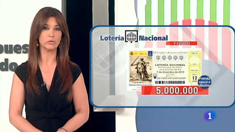 Bonoloto + Euromillones - 06/12/13