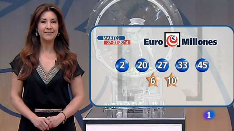 Bonoloto + Euromillones - 07/01/14