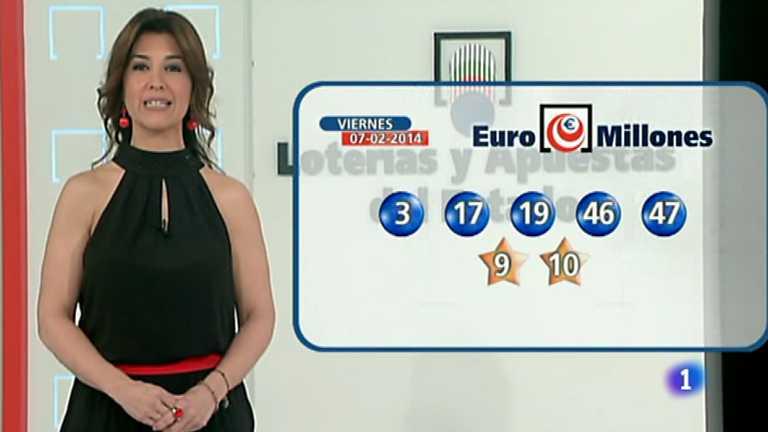 Bonoloto + Euromillones - 07/02/14