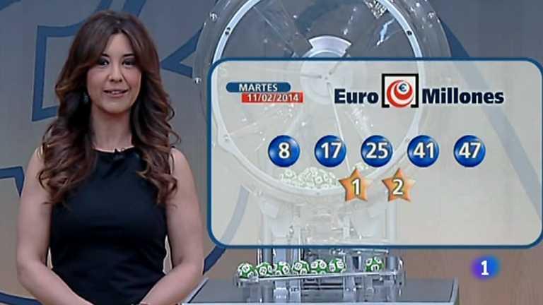 Bonoloto + Euromillones - 11/02/14