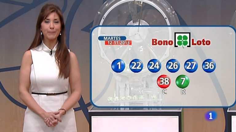 Bonoloto + Euromillones - 12/11/13