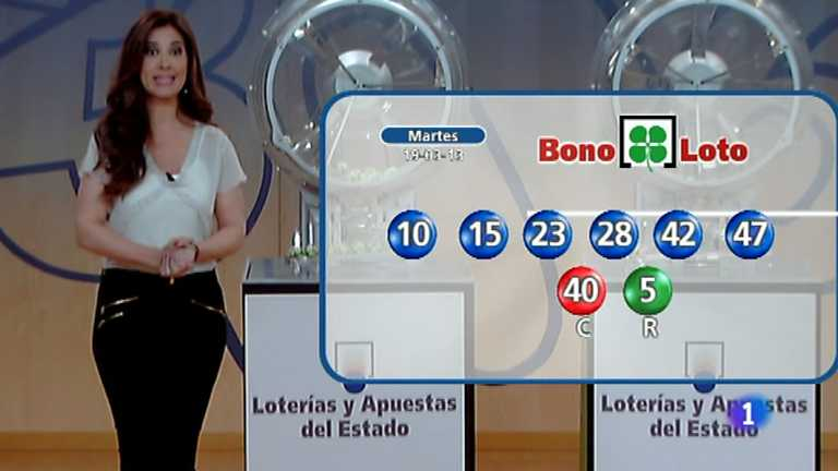 Bonoloto + Euromillones - 19/03/13