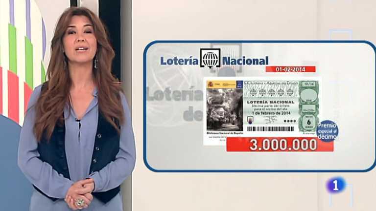 Bonoloto + Euromillones - 31/01/14