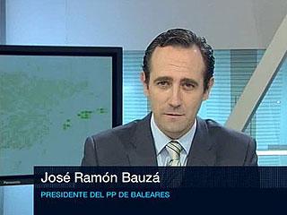 Ver vídeo  'Bouza: La implicación de Matas en 'Palma Arena' está por demostrar'