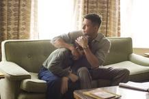 Brad Pitt en 'El árbol de la vida', de Terrence Malick