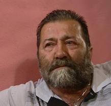 Suljo Bradaric, uno de los protagonistas de Bosnia Ekspres